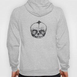 Fetal Skull Hoody