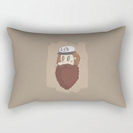 Captain Portland Rectangular Pillow