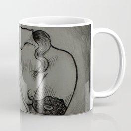 Humani Corporis Coffee Mug