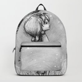 Enchantment of the Unicorn Backpack