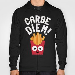 SuperSeize the Day Hoody
