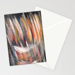 Cosmic 909 Stationery Cards