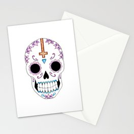 ATHEIST Stationery Cards