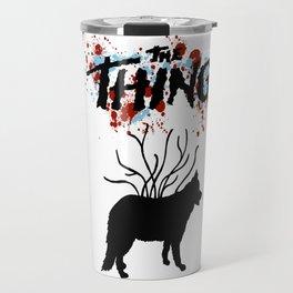 Carpenter Thing Travel Mug