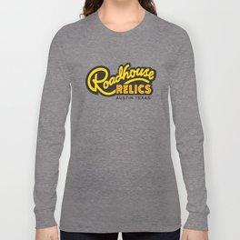 Logo Color Long Sleeve T-shirt