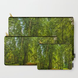 Woodland Pathway Carry-All Pouch