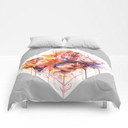 The In-Between Comforters