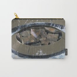 Longwood Gardens Autumn Series 419 Carry-All Pouch