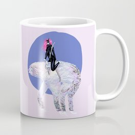 MEGATHERIUM Coffee Mug