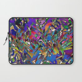 Coastal Beach Grasses Laptop Sleeve