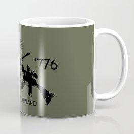 M4 Assault Rifles Coffee Mug
