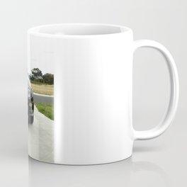 My XR8 Coffee Mug