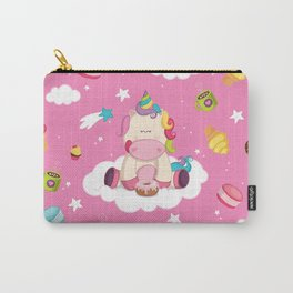 Unicorns made me do it! Carry-All Pouch