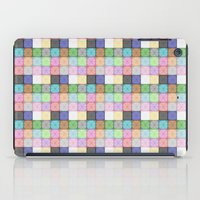 stained glass iPad Cases featuring Stained Glass by Ana Guillén Fernández