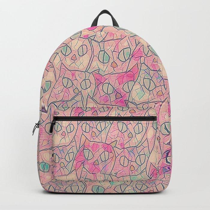 cat-235 Backpack