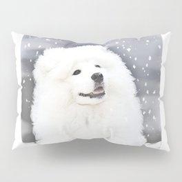 """"""" Winter's Touch """" Pillow Sham"""