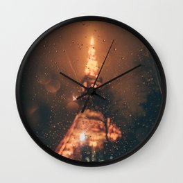 Glo-kyo Wall Clock