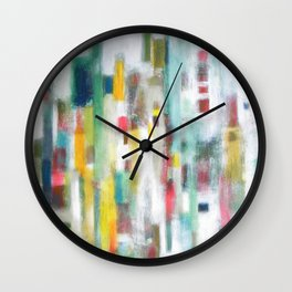 Passage In Time Wall Clock