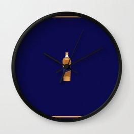 Johnnie Walker - Blue Label Wall Clock