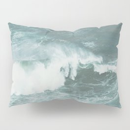 Faded sea Pillow Sham