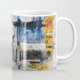 Babel Coffee Mug