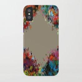 Terremotu iPhone Case
