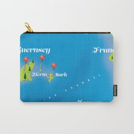 Channel Islands. Carry-All Pouch