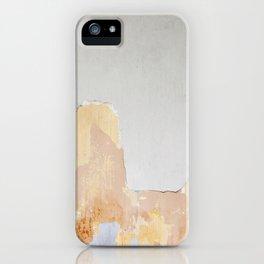 malaysian wall  iPhone Case