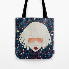 M#1 Tote Bag
