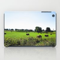 vermont iPad Cases featuring VERMONT by TechkyDude