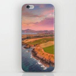Porth Bryn Gwydd iPhone Skin