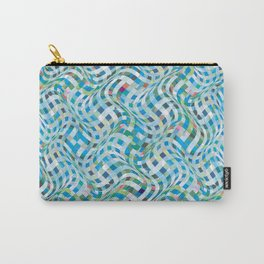 you shook me all night long Carry-All Pouch