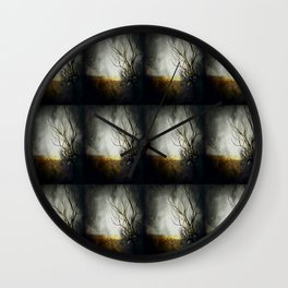 Land Of The Lost #2 Wall Clock