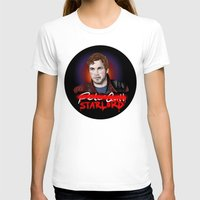 starlord T-shirts featuring Peter Quill - StarLord by xKxDx