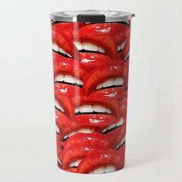flaming lips Travel Mug