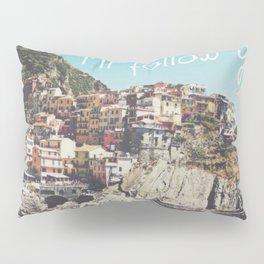 Italia Pillow Sham