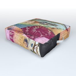 The Ultimate Release Outdoor Floor Cushion