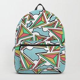 Closed Communiaton Backpack