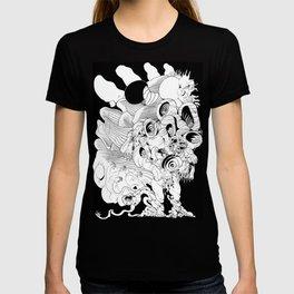 charm T-shirt