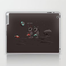 Uh UFO! Laptop & iPad Skin