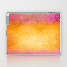 Purple Dawn Laptop & iPad Skin