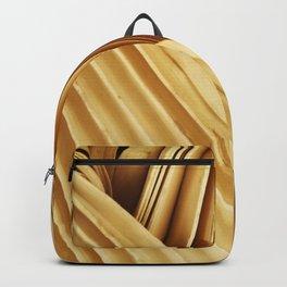 Guld Palm Backpack