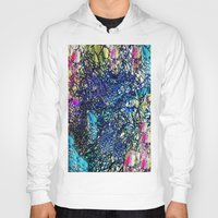 the 100 Hoodies featuring Abstract 100 by  Agostino Lo Coco