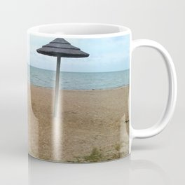 Somewhere on a Beach Coffee Mug