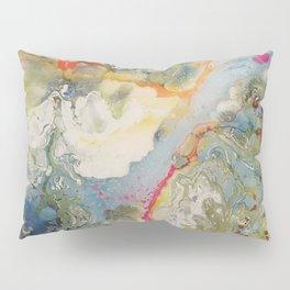 Far and Away Pillow Sham