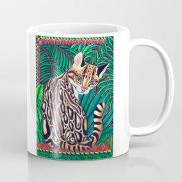 ocelot 1 Coffee Mug