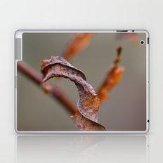 I Will Return Laptop & iPad Skin