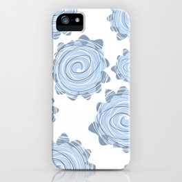 Decoration art iPhone Case