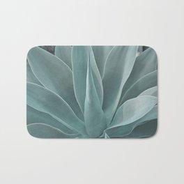 Azul Agave Plant Bath Mat
