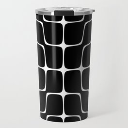 Energy Vibration 4. Frequency - Chladni - Cymatics Travel Mug